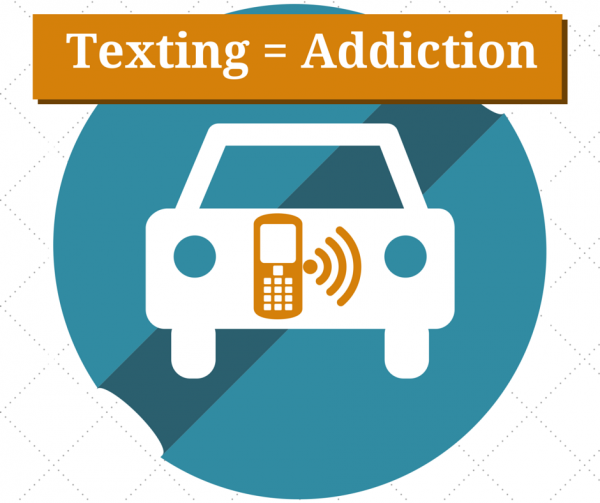 Is texting an addiction
