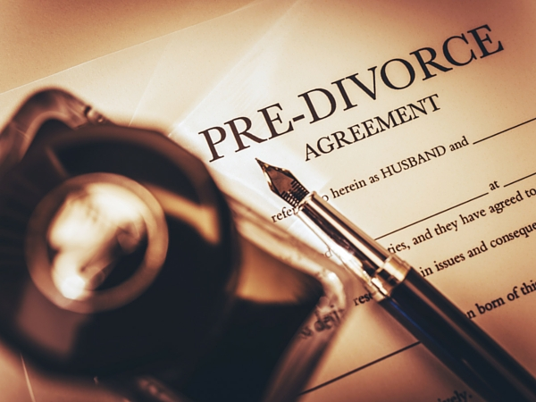 DivorceSettlement