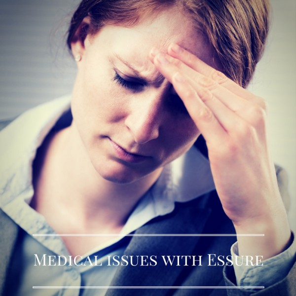 Medical Issues